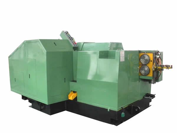 KMZ-B型全空心铆钉全自动冷镦机