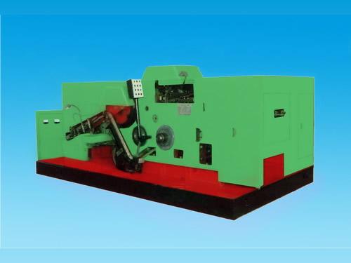 ZS308A型多工位高速冷镦机